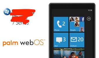 HP no tendrá celulares con Windows Phone 7 Series - windows-phone-7-no-en-celulares-hp