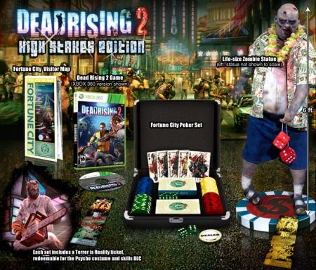 Edición especial de Dead Rising 2 - Edicion-especial-de-Dead-Rising-2