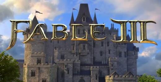 Video del Intro de Fable III - Fable-III