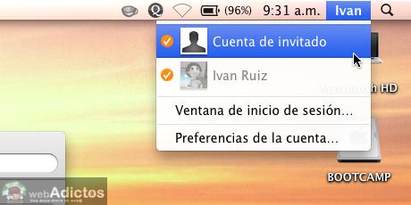 Mostrar cambio rápido de usuario, o sea, tu nombre en la barra de menús - Mostrar-usuario-en-la-barra-de-menus-Mac_8