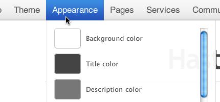 Personalizar la apariencia de tu blog Tumblr - Personalizar-apariencia-tema-tumblr_2