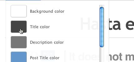 Personalizar la apariencia de tu blog Tumblr - Personalizar-apariencia-tema-tumblr_3