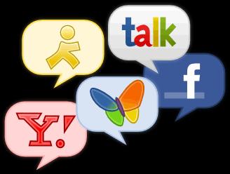 Abrir Messenger y más con InstantBird - abrir-msn
