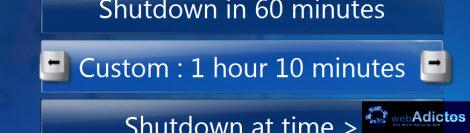 Agregar un Sleep Timer a Windows Media Center - ajustar-tiempo-de-sleep-timer-media-center