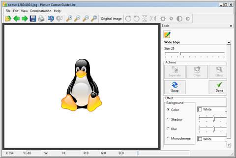 borrar fondo fotos Quitar fondo a imagenes, Picture Cutout Guide