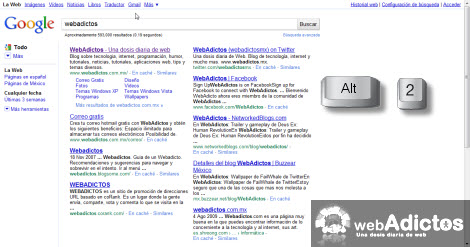 Permitir la búsqueda en multicolumas en Chrome - busqueda-multicolumas-21