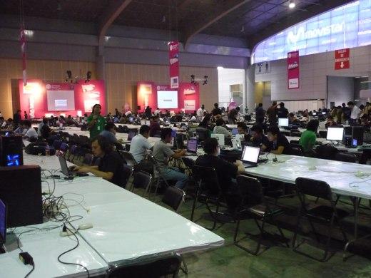 Campus Party México ha comenzado - campus-party-2