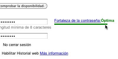 crear correo gmail 4 Crear correo Gmail