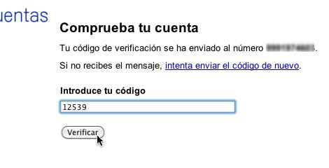 crear correo gmail 81 Crear correo Gmail