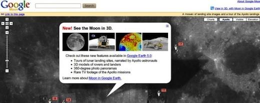 Google Moon en 3D! - google-moon