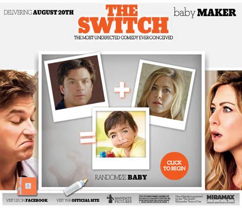 Hacer tu bebe en linea, Switch Baby Maker - hacer-mi-bebe