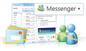 hotmail mesenger Correo hotmail en WebAdictos