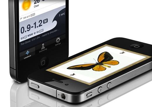El iPhone 4 llega a México con Telcel - iphone-4-telcel