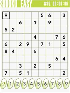 juegos blackberry sudoku Juegos blackberry gratis (8 juegos)