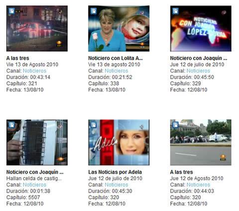 Noticieros televisa online - noticias-televisa