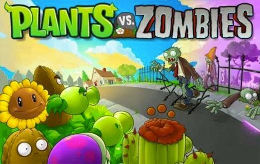 Trailer de Plants vs Zombies de Xbox Live Arcade - plants-vs-zombies-xbox-live-arcade