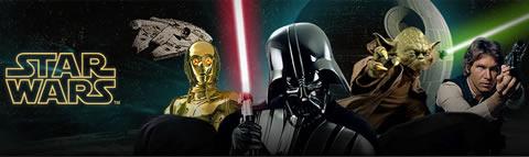 Las voces de Star Wars en tu GPS TomTom - star-wars-tom-tom