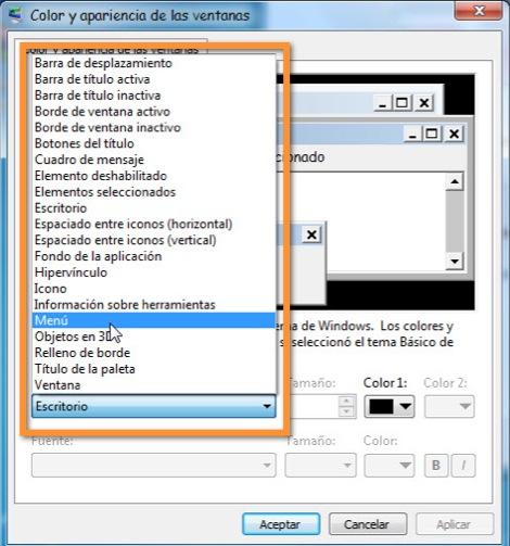 Cambiar las fuentes en los menús de Windows - 23-09-2010-09-22-31-a.m.