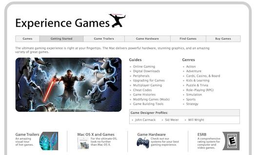 Apple games ha sido lanzado - Apple_Games