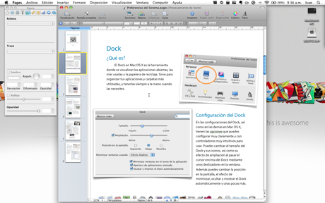 Exportar a formato epub libro electronico pages 1 Exportar en formato ePub desde Pages