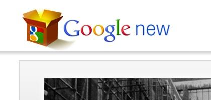 Google New, un lugar para todas las noticias de Google - Google-New-noticias-google