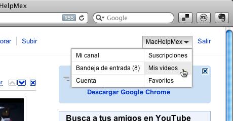 Hacer listas de reproducción de tus videos en YouTube - Hacer-listas-reproduccion-youtube-tus-videos_2