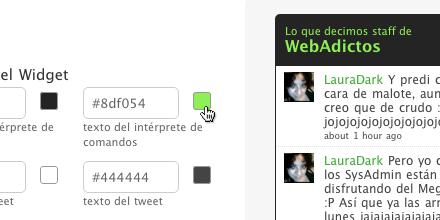 Crea un widget de Twitter personalizado para tu sitio - Hacer-widget-twitter-personalizado-_7