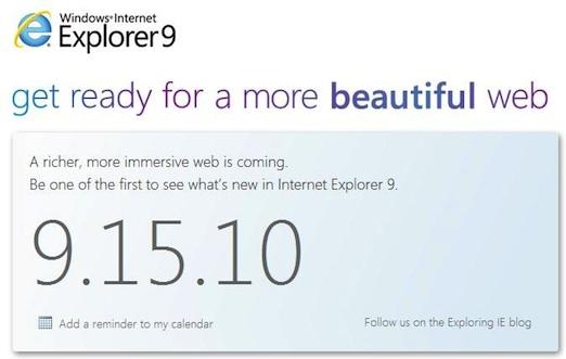 Publicidad de Internet Explorer 9 - Internet-explorer-9-publicidad