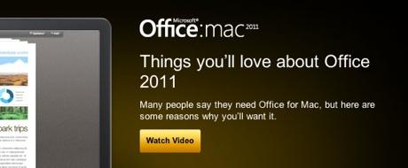 Office 2011 para Mac el 26 de Octubre - Office-para-Mac-11