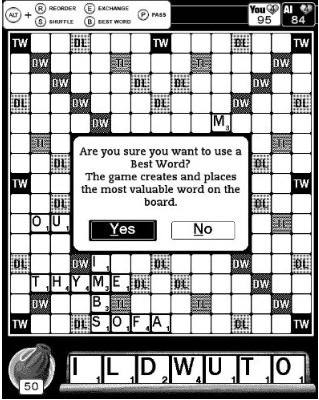 Primera App pagada para Kindle: Scrabble - Scarbble-para-kindle-app-pagada
