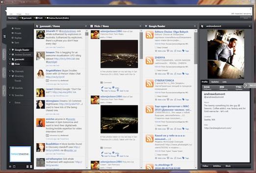 Seesmic Desktop 2 para Windows y Mac - Seesmic-desktop-2