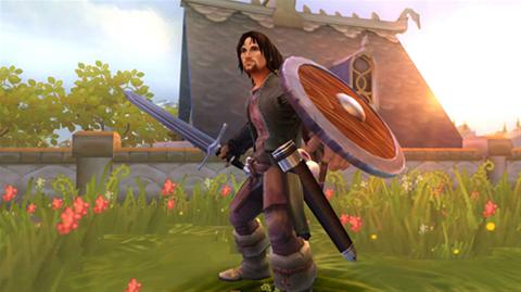 Trailer de The Lord of the Rings: Aragorn's Quest - The-Lord-of-the-Rings-Aragorn-s-Quest-1