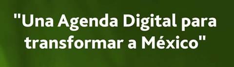 agenda digital Agenda Digital y twitteros en el Senado del DF