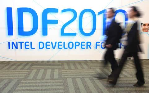 intel developer forum Nuevo Procesador SoC Intel Atom