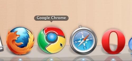 navegadores mac Como cambiar el navegador predeterminado en Mac