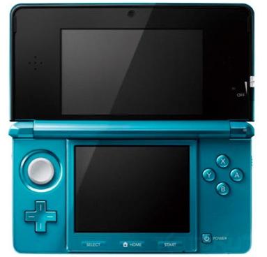 nintendo 3ds2 Nintendo 3DS ya tiene precio y fecha de lanzamiento
