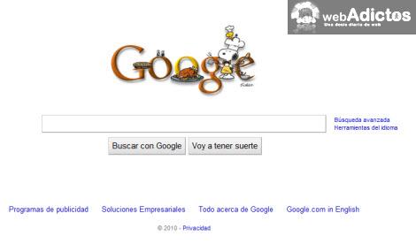 Cambiar el logotipo de Google por Google Doodle Favorito - nuevo-doodle-google