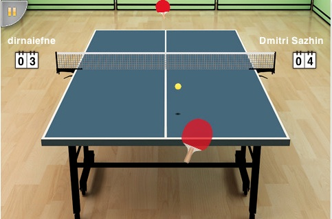 Juego para iPod/iPhone, Virtual Table Tennis - virtual-table-tennis