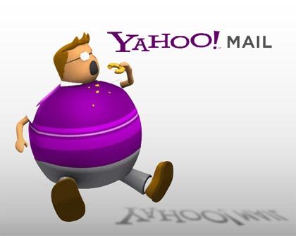 Yahoo! Mail permitirá enviar tweets - yahoo-mail