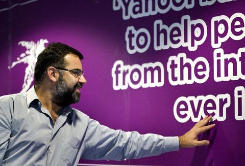 yahoo research ricardo baeza Yahoo! trata de predecir el futuro