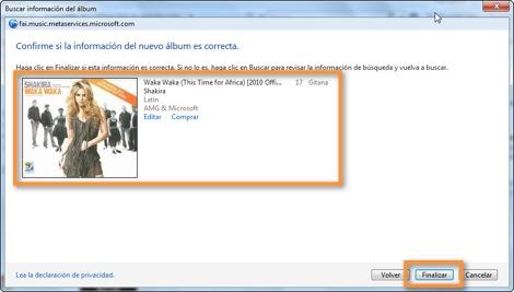 Colocar ilustraciones de los álbumes en Windows Media Player - 30-10-2010-09-45-43-a.m.