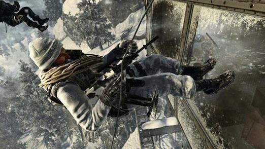 Nuevo trailer de Call of Duty: Black Ops - Call-Of-Duty-Black-Ops-trailer