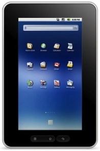 CherryPad, una tablet económica con Android - Cherrypal-CherryPad-tablet-android