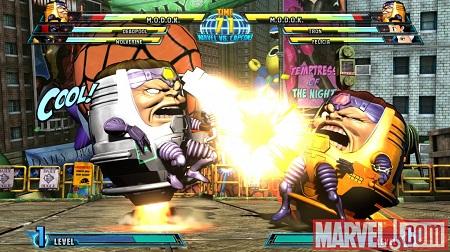 Más personajes nuevos Marvel vs Capcom 3 [Actualizado] - Mas-personajes-nuevos-Marvel-vs-Capcom-3