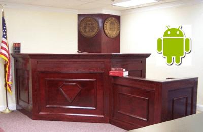 Microsoft demanda a Motorola sobre Android - Microsoft-Motorola-demanda