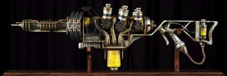 Replica del Plasma Rifle de Fallout 3 - Replica-del-Plasma-Rifle-de-Fallout-3-2