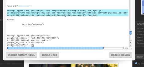Insertar un widget de Twitpic en tu sitio - Widget-twitpic-a-tu-sitio_6