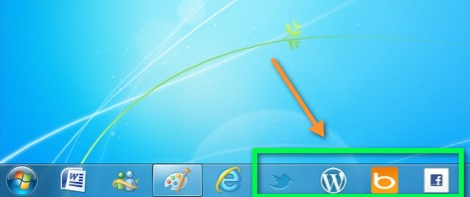 Anclar tus servicios de Internet Explorer 9 a la barra de tareas - barra-tareas-windows1