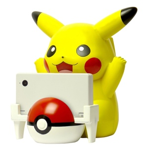Cargador de Pikachu para Nintendo DS/DSi en Amazon - cargador-pikacho