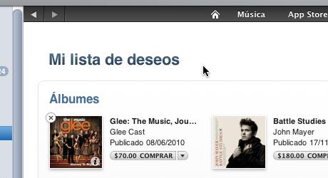 Hacer lista de deseos en iTunes Store - hacer-lista-deseos-itunes_9